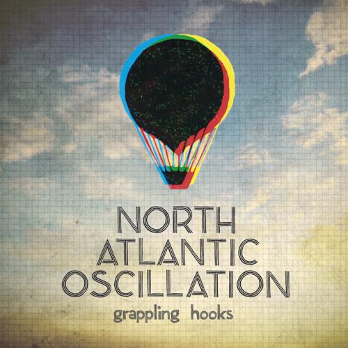 North Atlantic Oscillation - Ceiling Poem (from Grappling Hooks)