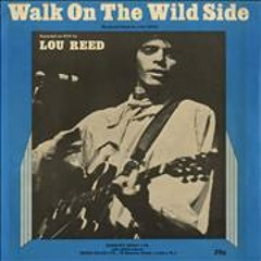 Lou Reed - Walk On The Wild Side (John Monkman, Tribute edit) *free download*