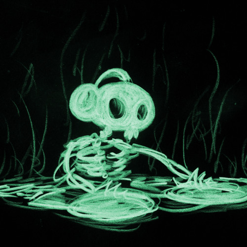 Marylin Manson - This Is Halloween (Deejay Caru Edit SFX)