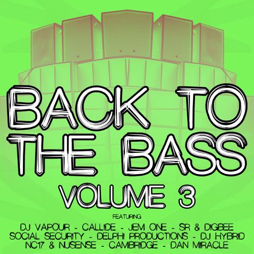 DJ Vapour - Paper Cuts (Dan Miracle Remix)