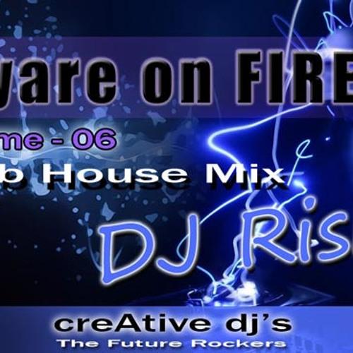 Hiyare On Fire Vol-06(Club Mix) - DJ Rish(www.djrishonline.tk)