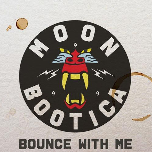 Moonbootica - Bounce With Me (TWR72 Remix) - Teaser