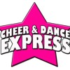 Cheer & Dance Express Sr. 3 Frost 2013-2014