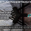 UkTuniTranceTeam 140+ Pres. Earthquake Sound System 042
