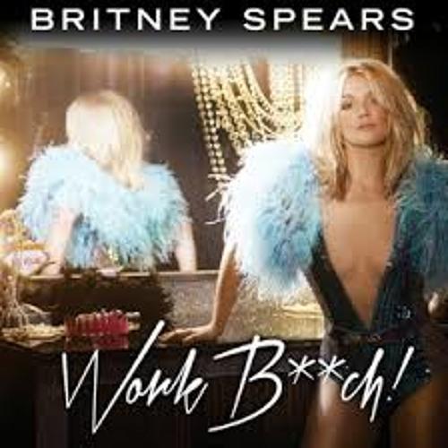 Work Bitch_Britney Spears (Adolfo Lambert & Courtney Penry Cover)