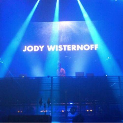 ABGT050 Jody Wisternoff
