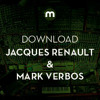 Download: Jacques Renault & Mark Verbos are Walt Wicz & XXXX 'Question Mark'