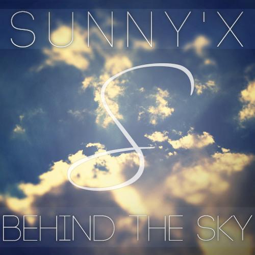 Behind the Sky (Original Mix)