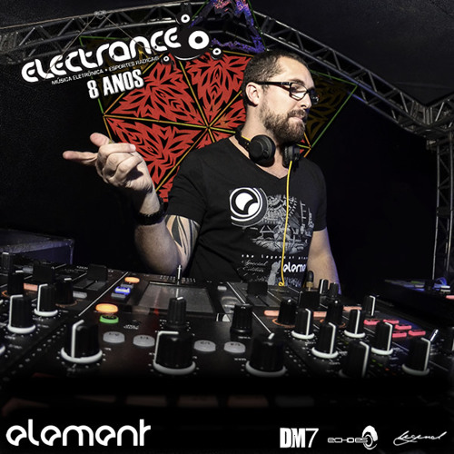 Element @ Electrance 8 Years (Aug.2013)