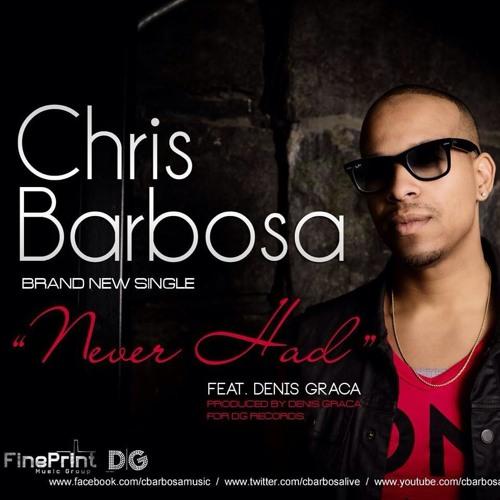 Chris Barbosa feat. Denis Graça - Never Had [2013]
