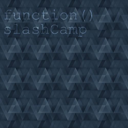 SlashCamp - Function