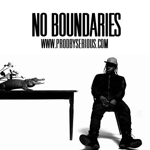 No Boundaries x @KyLiveBeats (www.ProdBySerious.com)