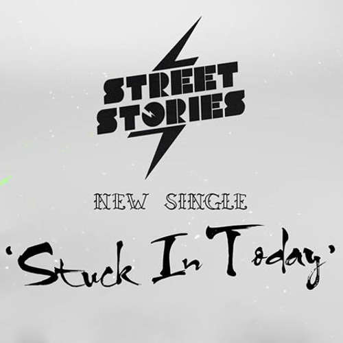 Stuck In Today