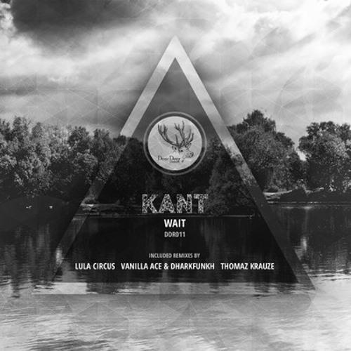 KANT - Wait (Thomaz Krauze Remix) OUT NOW @ Dear Deer Records