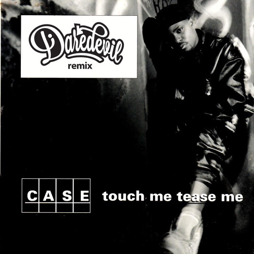 Case ft. Foxy Brown and Mary. J Blige - Touch Me Tease Me (Dj Daredevil Remix)