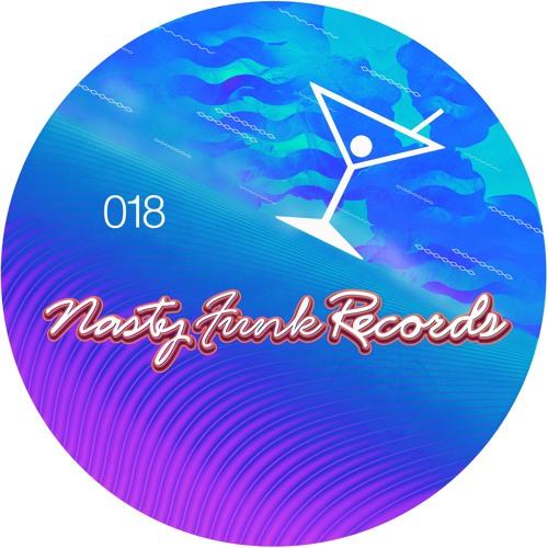 NF018 : Naomi Gonzalez & Alexander Solberg - My G Swing (Original Mix)