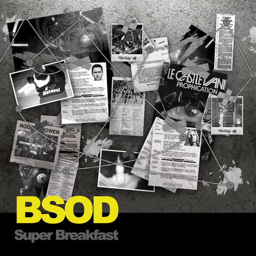 BSOD - Super Breakfast
