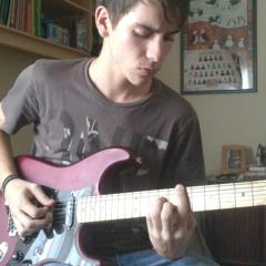 Impro C Minor - Ivan Navarro