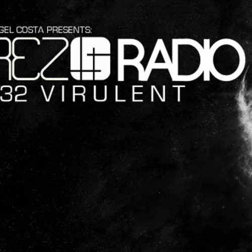 Virulent - Rez Radio Set