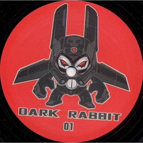 OSMIK - Martian Frekencies - Dark Rabbit 01 - 188bpm - 2006