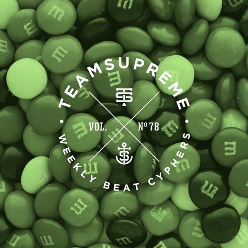 TeamSupreme Vol. 78