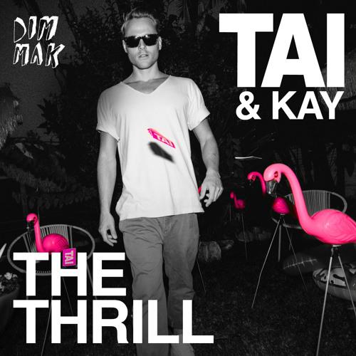 TAI & Kay - The Thrill (Ziggy & Jamie Westland Remix) [PREVIEW]
