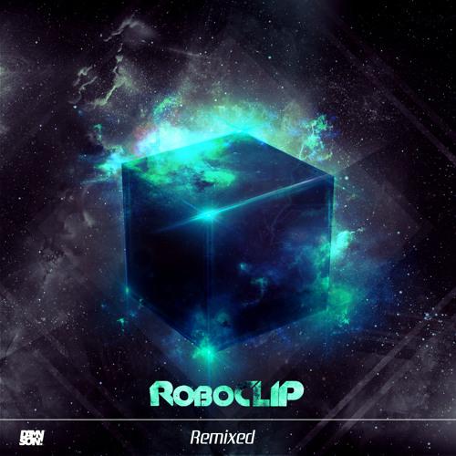 RoboCLIP - Bouncin' (Synaesthetik Remix)
