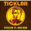 Ticklah ft. Tamar-kali - Want Not