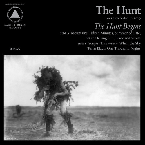 The Hunt - Fifteen Minutes