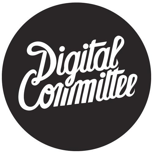 Digital Committee - Live Set 2013