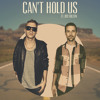 Macklemore & Ryan vs Major Lazer Can´t Hold Us -(Dj Santi)