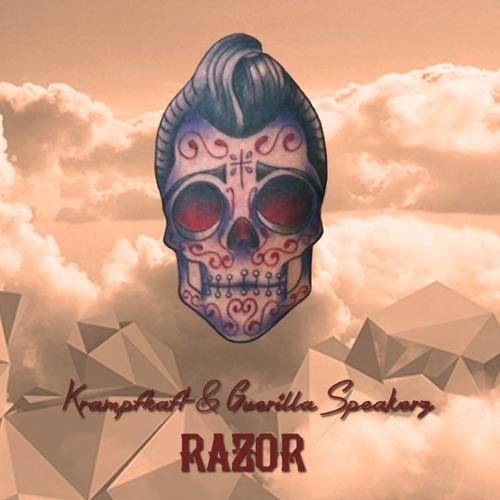 Krampfhaft & Guerilla Speakerz - Razor