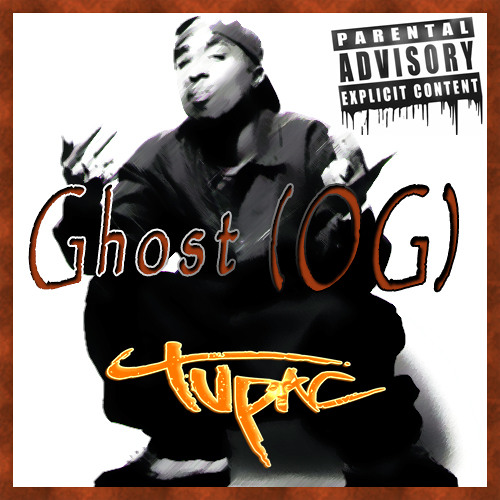 2Pac - Ghost (OG Vibe) by 2Pac & Biggie   Free Listening on