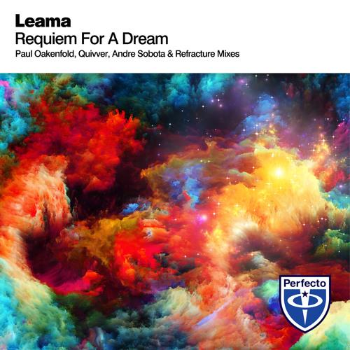 Leama - Requiem For A Dream (Paul Oakenfold Remix)