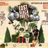 PART 1 - Live @ Lost Beach Club Montañita, Ecuador 10/11/13