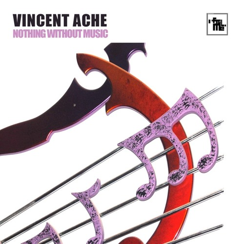 Vincent Ache' - Let Me Dance (Demo)