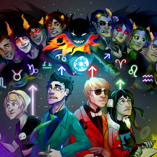 HOMESTUCK - Time On My Side