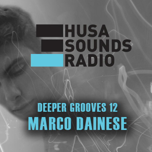 HSR: Deeper Grooves 12: Marco Dainese (IT)