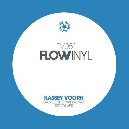 Kassey Voorn - Revolver