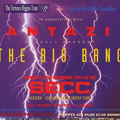 Mikey B @ Fantazia The Big Bang (27.11.93)