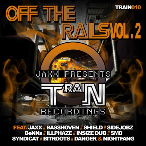 TRAIN010-01- BASSHOVEN - PAIN REACTION - OUT NOW!