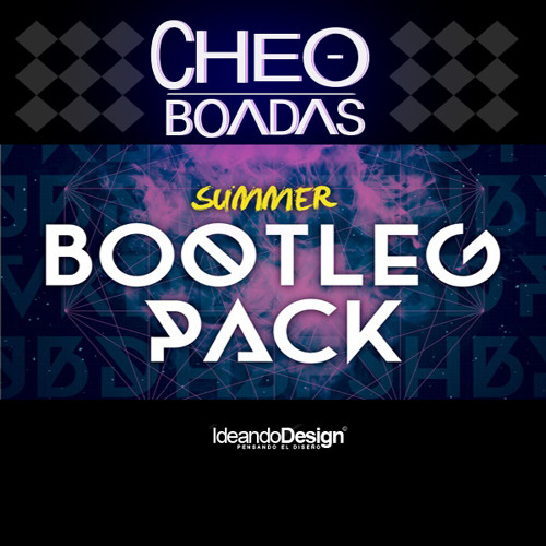 Adventure Club vs. Linkin Park - Thunderclap (Cheo Boadas Bootleg)