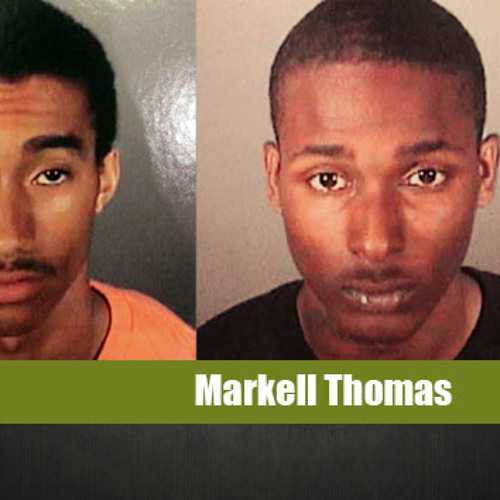 LAPD Nabs Two Gang Members for Craigslist Killing