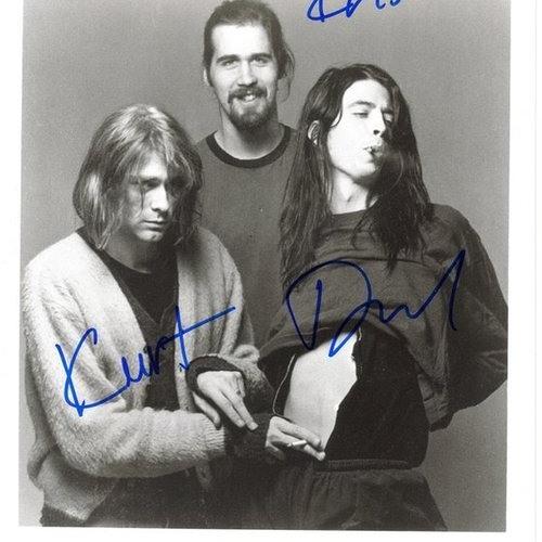 Nirvana (rough)