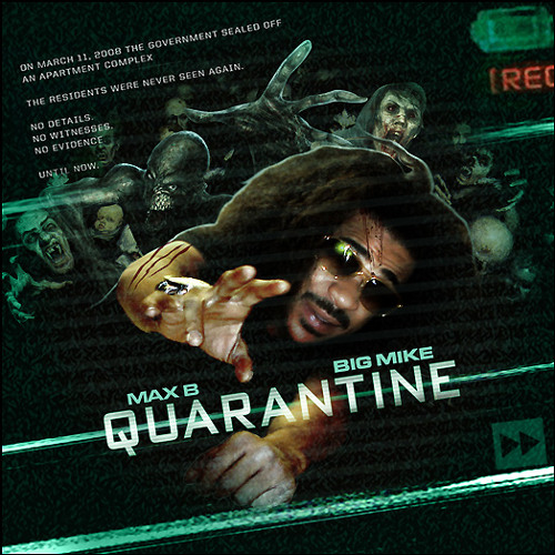 Max B ft. French Montana - Think Twice