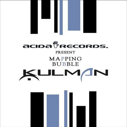 Kulman - mapping (original mix) (Acida Records) - OUT NOW!!!!!