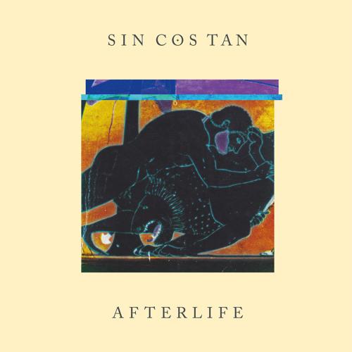 SIN COS TAN - AVANT GARDE (feat. CASEY SPOONER)