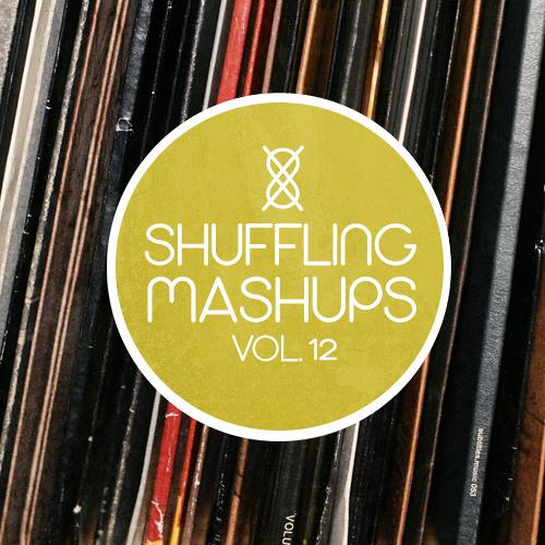 Shuffling #12