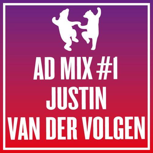 AD MIX #1: Justin Van Der Volgen