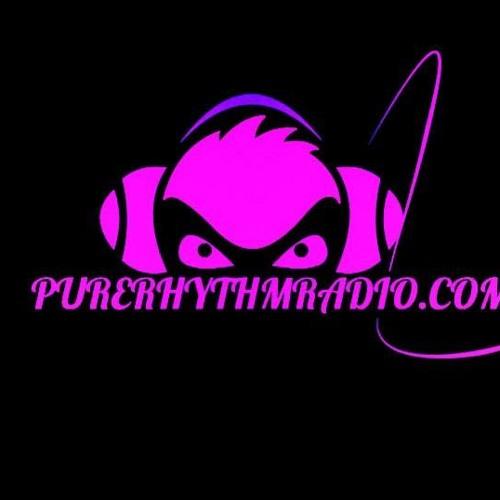 Stevie Shaw Pure Rhythm Radio One Love One House Show 29/10/13